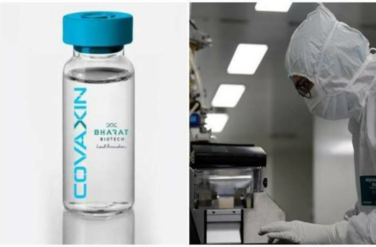 Covid | Bharat Biotech intends to dispatch Covaxin in Q2 2021 upon endorsement from administrative bodies