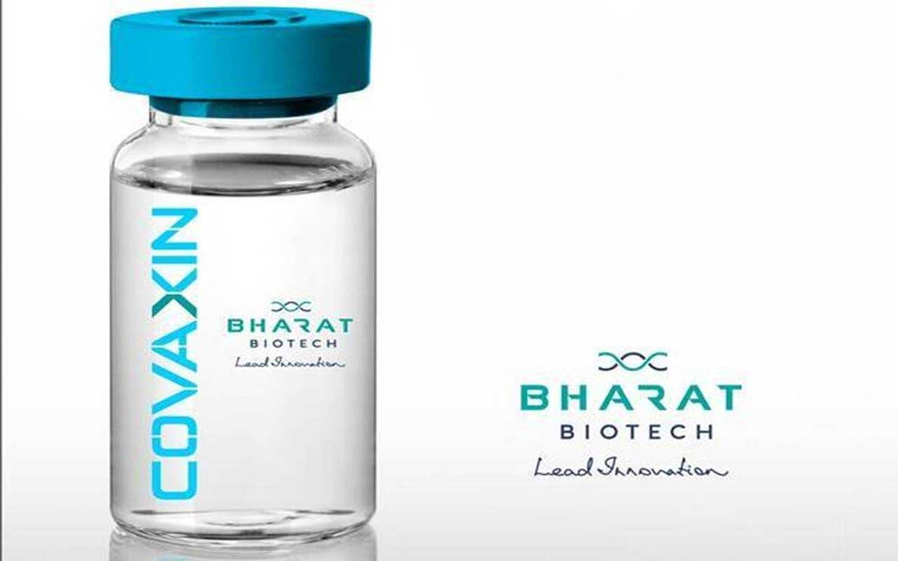 Not yet Cleared about Emergency Use of Bharat Biotech for Covid-19, Serum Institute