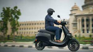 Wanting to book Ola Electric bike? Check 5 choices with up to 240 km range, 70 minutes charging time